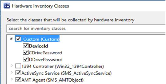 SCCM – Add BitLocker Passwords | Eddie Jackson