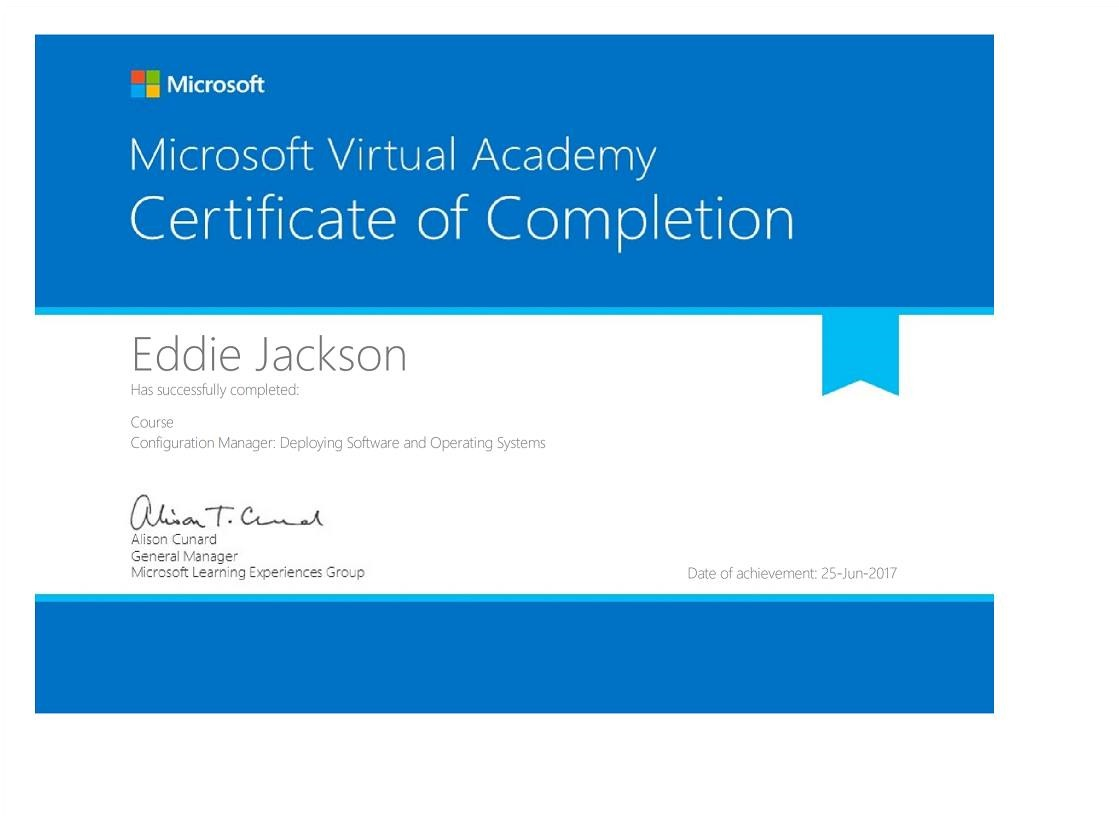 Microsoft training computer engineer access my certifications apple technical learning administration system 1betcityfo Gallery