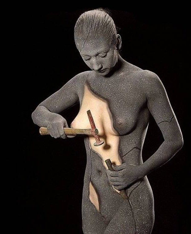 Art Of The Human Body Body Art Pictures