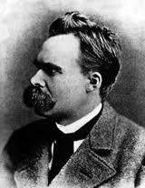 Philosopher: Nietzsche