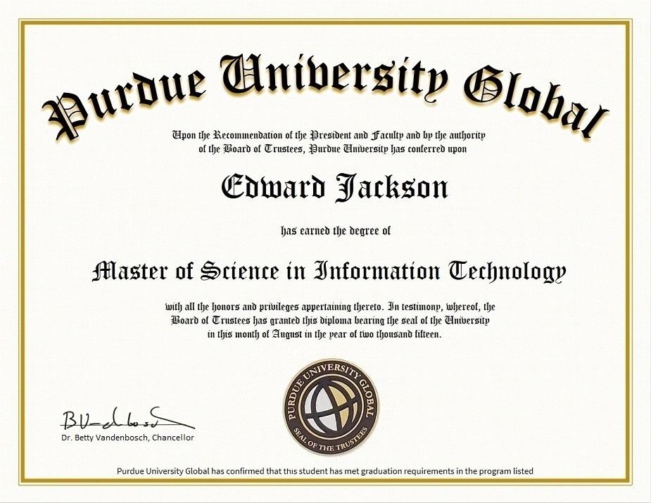 master u2019s degree
