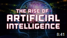 The rise of artificial intelligence