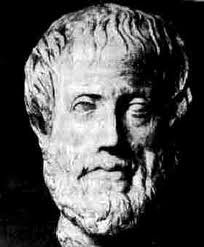 Philosopher: Aristotle