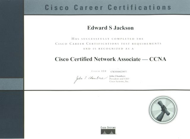 How to list comptia certifications on resume