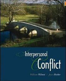 Communication and Conflict - click to go to amazon.com