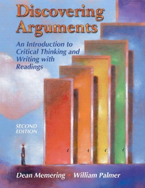 Critical Thinking - click to go to amazon.com