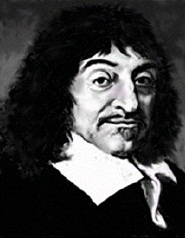 Philosopher: Descartes