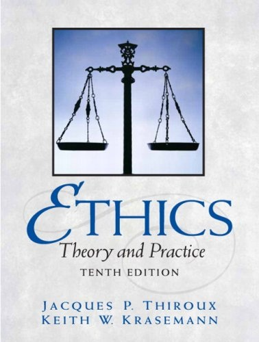 Ethics - click to go to amazon.com