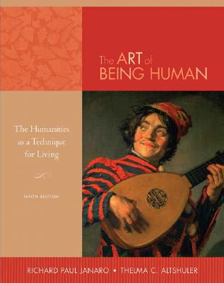 Humanities - click to go to amazon.com