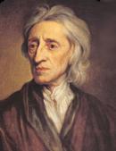 Philosopher: Locke
