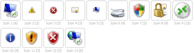 mstscax.dll icons