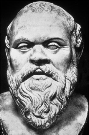 Philosopher: Socrates
