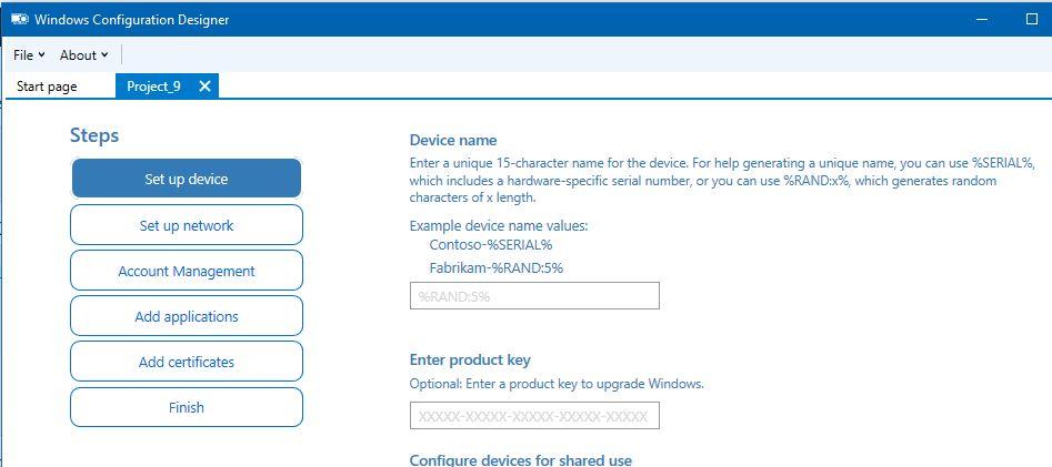 Azure – Bulk Enrollment and Computer Name | Eddie Jackson