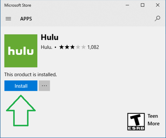 Windows 10 – Download Windows Apps (AppX) – Install without